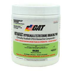 GAT Nitraflex - Green Apple