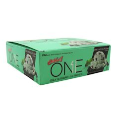 Oh Yeah! ISS OhYeah! One Bar - Mint Chocolate Chip