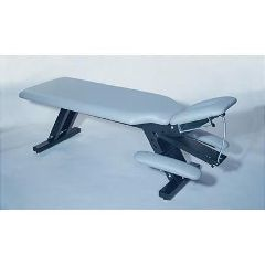 Galaxy Chiropractic Adjustable Table with Arm Rest - Model 1996-CA