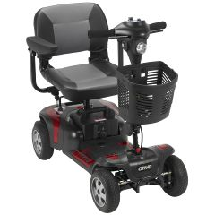 Drive Phoenix HD 4 Wheel Heavy Duty Scooter