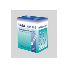 Owen-Mumford Unilet ExecLite II Lancet
