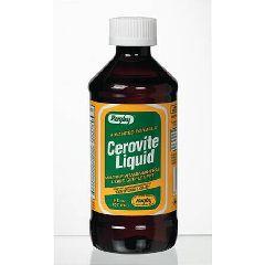 Cerovite Multivitamin Supplement