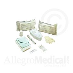 Bardia Foley Insertion Kit with Catheter - Sterile