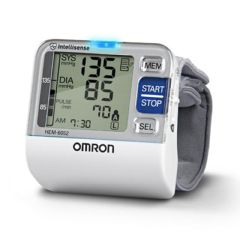 Omron (Marshall) Omron Digital Wrist Blood Pressure Monitor - 7 Series