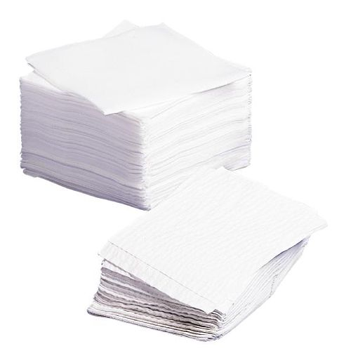 Medline Deluxe Dry Disposable Washcloths Model 098 574567 03