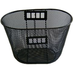 Zip'r Front/Rear Scooter Basket