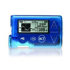 Minimed Paradigm Revel™ Insulin Pump