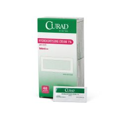 CURAD Hydrocortisone Cream