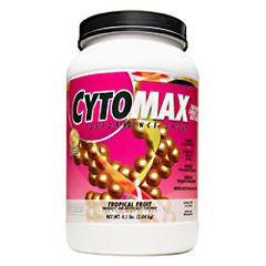 Cytosport, Inc. Cytomax Exercise and Recovery Drink
