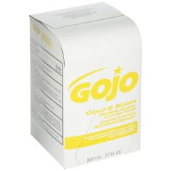 Medline Soap Lotion Antimicrobial Gold