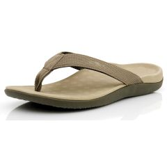 Orthaheel Wave Orthotic Flip Flop