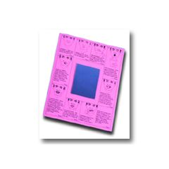 Swallowing Images™ Charts CHART:SWALLOWING IMAGES (10/pk)