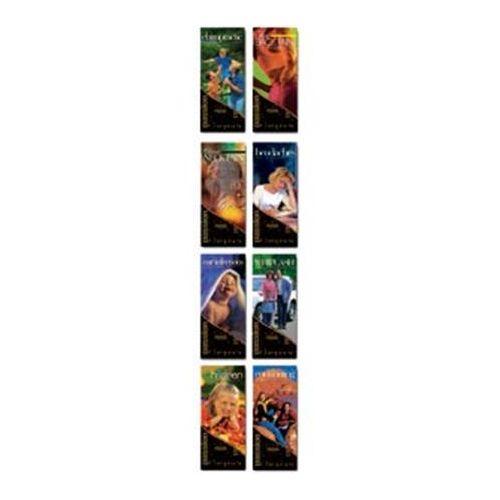 ScripHessco Brochure Kit, Set Of All 8 - 25 Each Model 795 0046