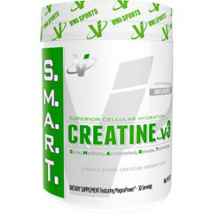 VMI Sports S.M.A.R.T. Creatine v3 - Unflavored