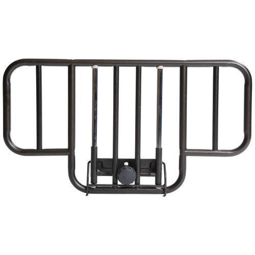 Drive Half Length Bed Rail No-Gap Style Model 059 0054