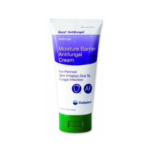 BAZA Antifungal Cream 5 oz Tube Moisture Barrier Cream