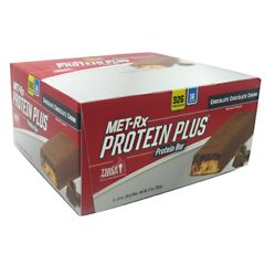 MET-Rx Protein Plus - Chocolate Chocolate Chunk