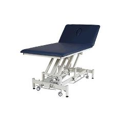 MedSurface 2-Section Bo Bath Hi-Lo Table