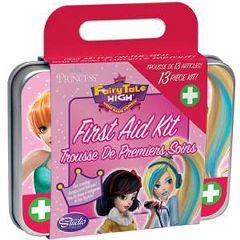 Cosrich Fairy Tale First Aid Kit