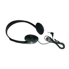 Williams Sound Llc Williams Sound Deluxe Folding Headphones