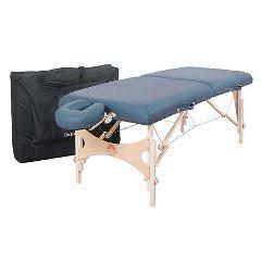 Oakworks Equinox Massage Table Package