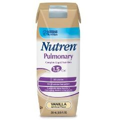 NUTREN® PULMONARY 250ml