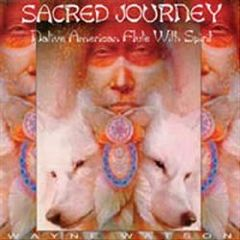 Desert Winds Productions Sacred Journey Cd