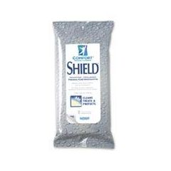 Sage Products Comfort Shield Barrier Cream Cloths