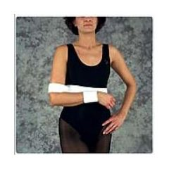 Scott Specialties Elastic Shoulder Immobilizer