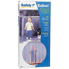 Safety 1st Railnet