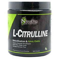 Nutrakey L Citrulline Sport Performance 200g