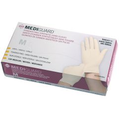 MediGuard Synthetic Exam Gloves