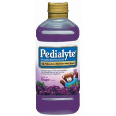 Pedialyte Grape Pediatric Nutritional Supplement
