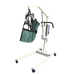 Drive Bariatric Electric Patient Lift.