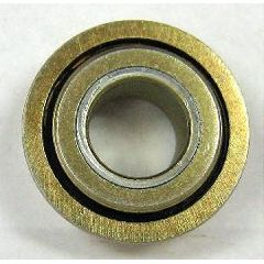 "New Solutions 1/2 x 1 1/16"" - Flanged Caster Stem Bearings"