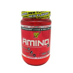 BSN Amino X - Strawberry Dragonfruit
