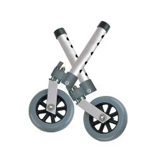 Universal Swivel Wheels - 5""