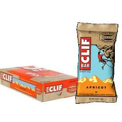 Clif Bar, Inc. Clif Bar Natural Energy Bar - Apricot