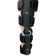 Advantage Post Operative Range of Motion Knee Brace