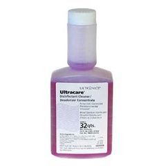 Coltene Whaledent, Inc Ultracare Disinfectant Concentrate
