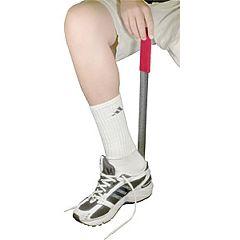 ADL Essentials E-Z Slider Metal Shoe Horn