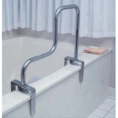 Mabis DMI Heavy-Duty Safety Tub Bar