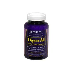 MRM Dietary Supplement - 100 vegetarian capsules