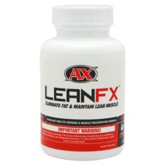 Axcite Athletic Xtreme Lean FX