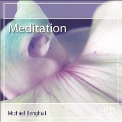 "At Peace Media At Peace Music ""Meditation"" Cd By Michael Benghiat"