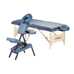 Stronglite Standard Massage Table & Chair Package