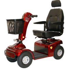 Shoprider Sprinter XL4 Heavy Duty 4 Wheel Scooter