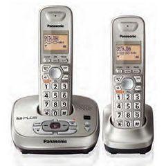 Panasonic Dect 6.0 Cordless Telephones