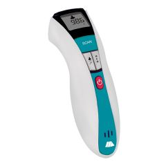 Mabis DMI RediScan Infrared Thermometer with Digital Readout