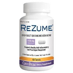 ReZume Pain Reliever Anti-Inflammatory